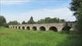 Image for Inundation Bridge I. - Stara Hlina, Czech Republic