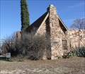 Image for FIRST -- Stone Veneer Structure in McCamey, McCamey TX