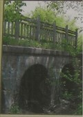 Image for Closed-Spandrel Arch over Lake Creek ~ Dutzow, MO