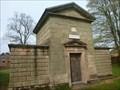 Image for The Jervis Mausoleum - Stone, Stoke-on-Trent, Staffordshire, UK.