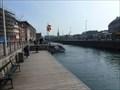 Image for Canal Boat Tour - Copenhagen, Denmark