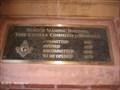Image for Newton Masonic Building Time Capsule - Newton, MA