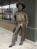 Image for Bill Pickett - Taylor, TX