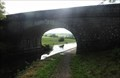 Image for Arch Bridge 167 On The Lancaster Canal - Crooklands, UK