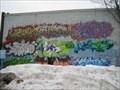Image for Graffiti - Hughson N just south of Cannon E, Hamilton ON