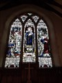 Image for Stained Glass Windows - St Mary - Burstall, Suffolk