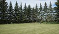 Image for Emmaus Lutheran Cemetery, Sturgeon County, Alberta, Canada