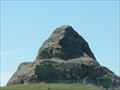 Image for CROW BUTTE SOUTH DAKOTA