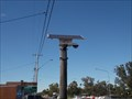 Image for Solar Street Safety Camera - Narrabri, NSW