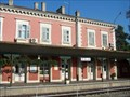 Image for Pula Train Station - Pula, Istria, Croatia
