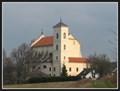 Image for Kostel Nejsvetejší Trojice - Klášter, Nová Bystrice, Czech Republic