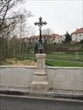 Image for Christian Cross - Dobev, Czech Republic