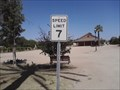 Image for 7 MPH - Sahuaro Ranch Park - Glendale AZ