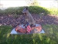 Image for Tribute to Canine War Heros, Riverton, UT