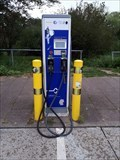 Image for EnBW Electric Car Charging Station - BAB5 Bruchsal Ost