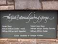 Image for State Botanical Gardens of Georgia