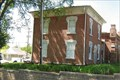 Image for Lincoln County Jail/Jailer's House - Downtown Troy Historic District - Troy, MO