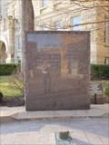 Image for Riley Co. KS. Veteran's Memorial -- Manhattan KS