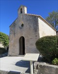 Image for Chapelle Saint-Blaise des Baux-de-Provence - France