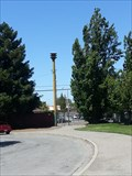 Image for Columbia Park Warning Siren - Sunnyvale, CA