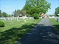 Image for Unionville Cemetery, Unionville, VA
