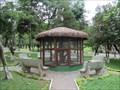 Image for Cemiterio Gethsemani Aviary - Sao Paulo, Brazil