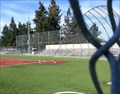 Image for Red Morton Community Park Field - Redwood City, CA