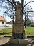Image for World War Memorial - Stara Hut, Czech Republic