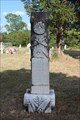 Image for I.T. Thornton - Provence Cemetery - Ardmore, OK