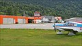 Image for Norman Stibbs Airfield - Nelson, BC