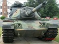 Image for M60 Tank