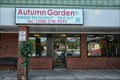 Image for Autumn Garden - Uxbridge MA