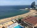 Image for San Sebastian Beach - Barcelona, Spain