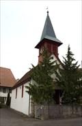 Image for Reformierte Kirche - Titterten, BL, Switzerland