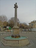 Image for Fontaine Bellegarde - Aix en Provence, Paca, France