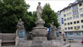 Image for Barbara-Denkmal - Koblenz, Rheinl.-Pfalz, Germany