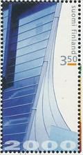 Image for Kiasma Museum (Architectural Detail) - Helsinki, Finland