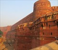 Image for Agra Fort - Agra, Uttar Pradesh, India