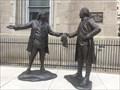 Image for The Bond Statue - Philadelphia, PA