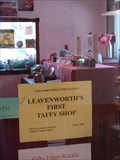 Image for The Taffy Shop - Leavenworth Washington