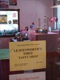 Image for The Taffy Shop - Leavenworth Washington