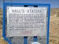 Image for Hall's Station - Dayton, NV