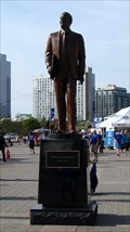 "Image for EDWARD S. ""TED"" ROGERS - Toronto, Ontario"