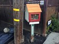 Image for Little Free Library #23621 - Kensington, CA