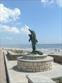 Image for Dolphin Fountain - Galveston Seawall, Galveston, TX