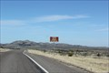 Image for Sierra Madera Astrobleme -- US 385 S of Fort Stockton, Pecos County TX