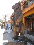 Image for Bear Carving - South Lake Tahoe, CA