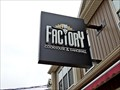 Image for The Factory Cookhouse & Dancehall - Charlottetown, PEI