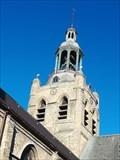 Image for Le Clocher de l'église Saint-Jean-Baptiste - Bourbourg, France