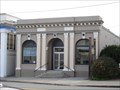 Image for Fort Bragg Bank - Fort Bragg, CA